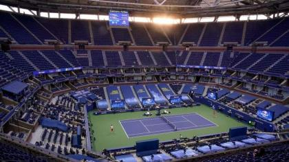 US Open to welcome back tennis fans at 100% capacity
