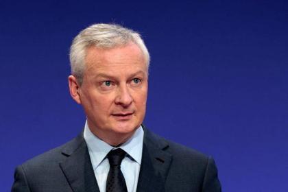 EU ministers baulk at banking reform
