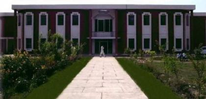 Annual budgets of two KP universities approved