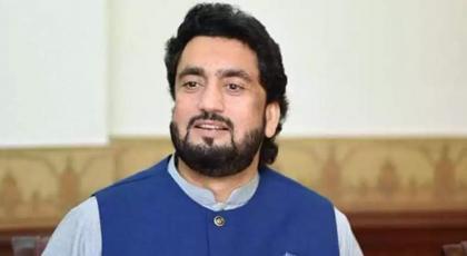 Shehryar Khan Afridi to avoid disgracing parliamentary forum in future