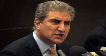Pakistan expresses 'unwavering support' to Palestine cause: Foreign Minister Shah Mahmood Qureshi