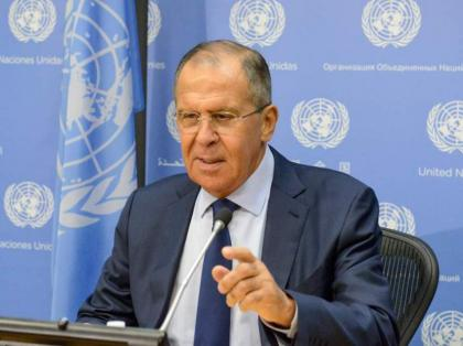 Putin, Biden Discussed Belarus in Context of Respect for National Sovereignty - Lavrov