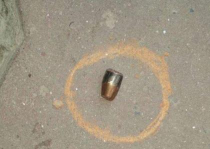Aerial firing claims another life in Abbottabad
