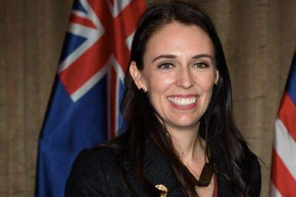 New Zealand PM gets COVID-19 vaccine