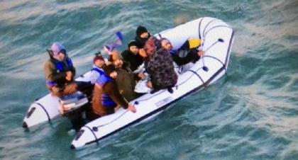 3 dead, 5 missing as migrant boat sinks off Canary Isles