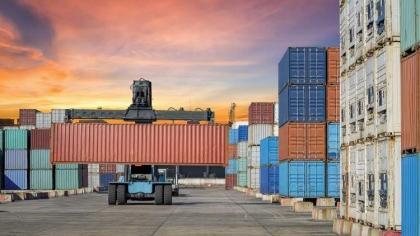 U.S.-China trade imbalance is improving