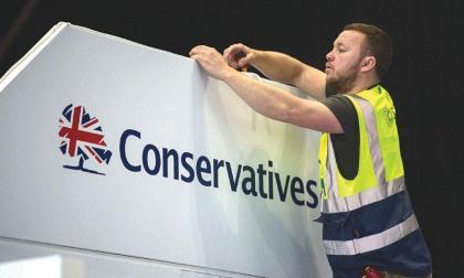 UK Conservatives lose safe seat in major upset