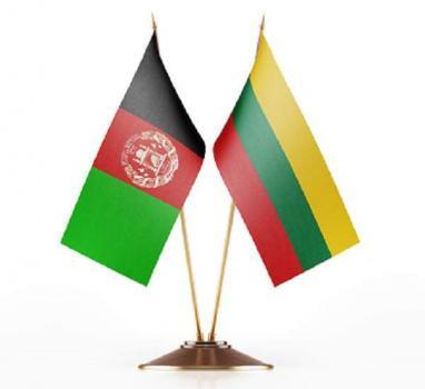Lithuania vows asylum for Afghan translators