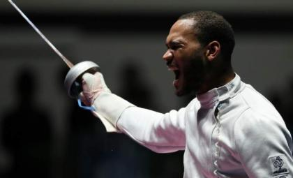 French pull 2016 fencing champion Jerent from Tokyo team for doping