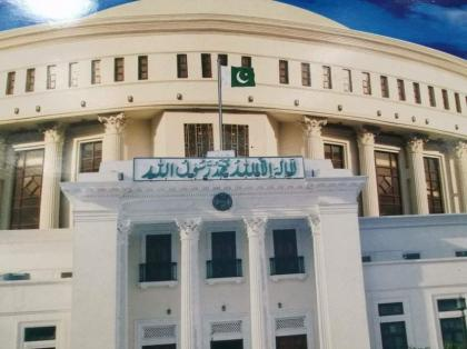 Khyber Pakhtunkhwa assembly session begins to present annual budget