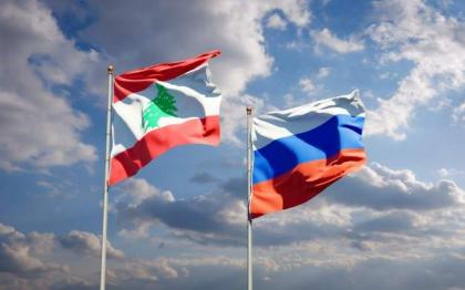 Lebanese Security Chief Met With Head of Russia's Foreign Intelligence Service