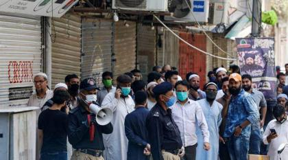 COVID-19 claims 27 more lives during last 24 hours in Pakistan
