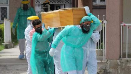 12 deaths, 158 new virus cases reported in Punjab