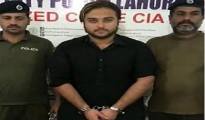 TikToker Kashif Zameer remanded in police custody