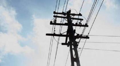 Labourer electrocuted,  another injured