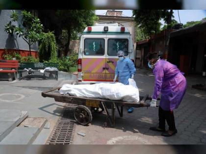 India reports 53,256 new COVID-19 cases