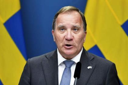 Sweden's political survivor Lofven finally stumbles