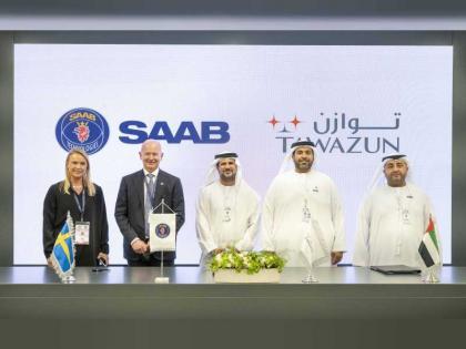 Tawazun and Saab share a rich history of success