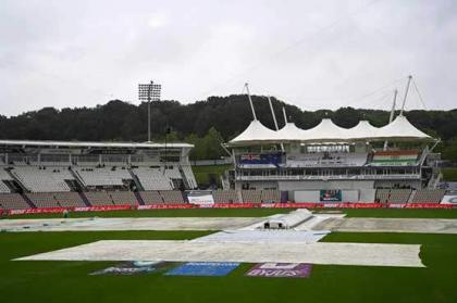 Rain washes out fourth day of World Test Championship final