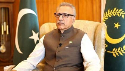 President appreciates Rotary's efforts for improving health sector