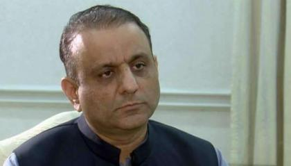 Aleem Khan appreciates PM Imran Khan's realistic stance