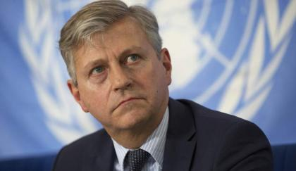 UN Peace Operations Chief to Travel to Moscow for Int'l. Security Conference June 22-24