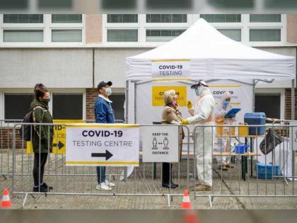 Worldwide coronavirus cases cross 178.72 million