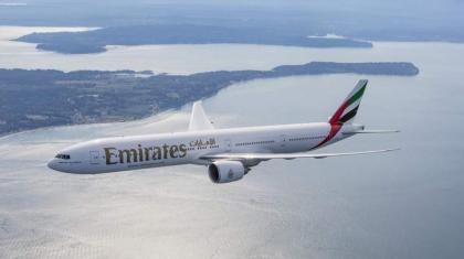 Emirates ramps up operations over summer to serve strong demand