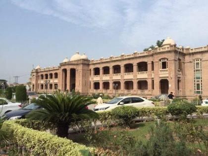 Amjad Ali Khan posted as Principal Secretary to KP CM