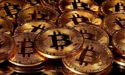 Chinese pressure pushes bitcoin below $30,000