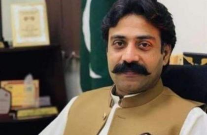 Provincial Cabinet approves Punjab's first Sports: Punjab Sport Minister