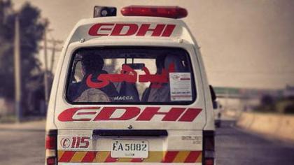 PTI Vice President Distt Kurram killed