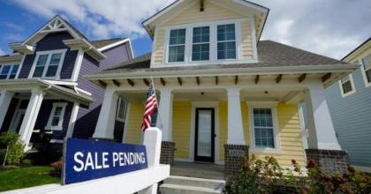 US Home Sales Down 3rd Month in Row Due to Tight Supply - National Association of Realtors