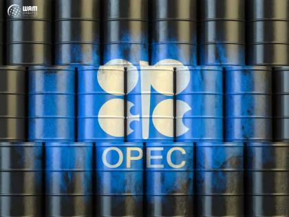 OPEC daily basket price stood at $73.13 a barrel Tuesday