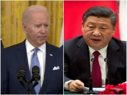 White House Mulls Biden-Xi Phone Call as Part of New Phase of Ties With China - Reports