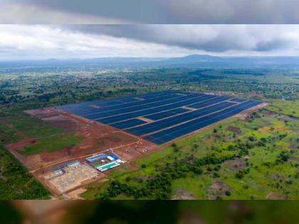 Mohamed Bin Zayed Solar PV Complex powers 158,000 facilities in Togo