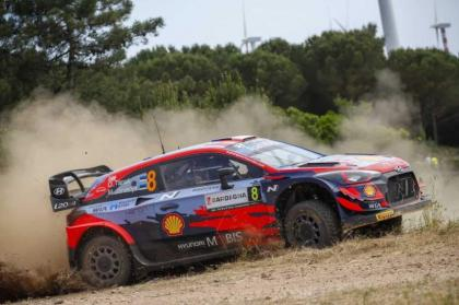 WRC returns to Kenya for safari into the unknown