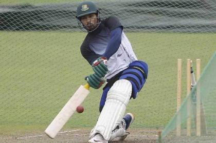 Bangladesh recall wicketkeeper Nurul for Zimbabwe series
