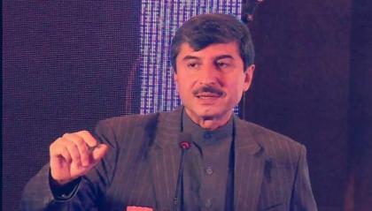 Funeral prayer of Usman Kakar offered in Muslim Bagh Balochistan