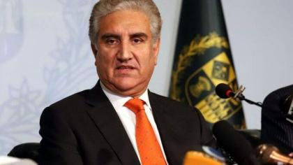 Shah Mahmood Qureshi for Pak-UK collaboration in promoting interfaith dialogue