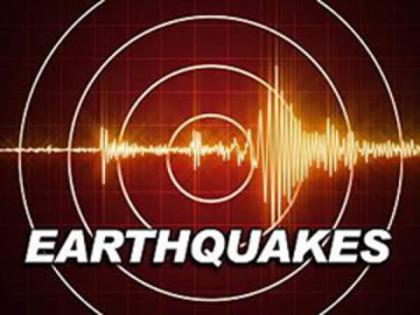 5.1-magnitude quake hits 203 km W of Cable Beach, Australia -- USGS