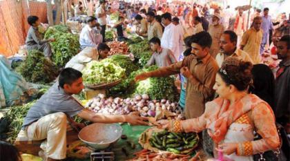 Crackdown against hoarders and profiteers