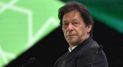 PM Imran Khan grieved over death of old friend Talat Mahmood