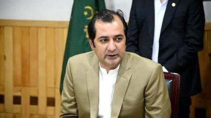 Chairman NHA calls on CM GB