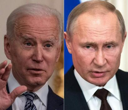 US envoy returns to Russia after Biden-Putin meet