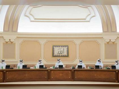 Sharjah Crown Prince chairs SEC meeting