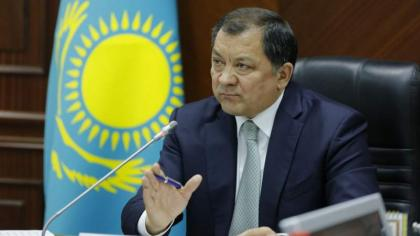 Deal on Belarus Oil Export to Head to Kazakh Parliament for Ratification in Fall- Minister