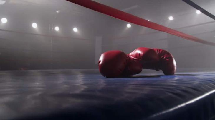 Pakistani boxing coach pursues Kungfu dream in China
