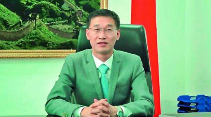 Pakistan could benefit from the stability and development of Xinjiang: Yao Jing