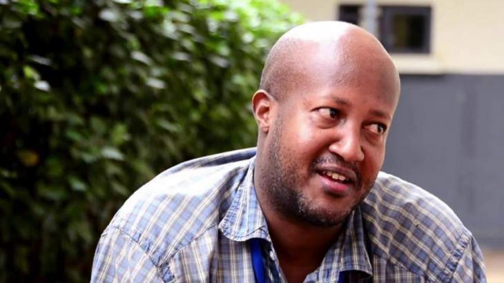 Rwanda police arrest YouTuber for alleged genocide denial